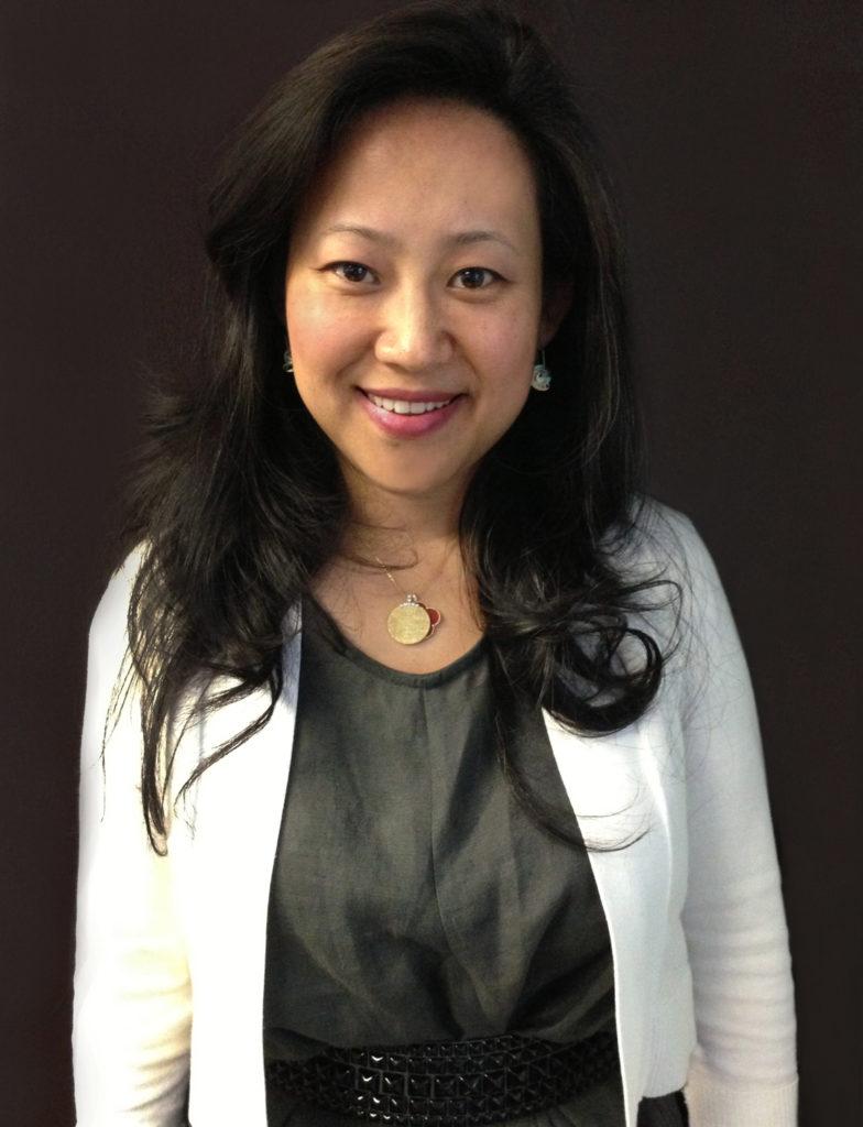 Jeannie Kang
